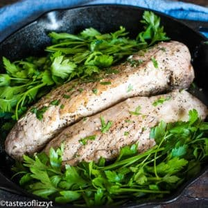 how to cook pork tenderloin