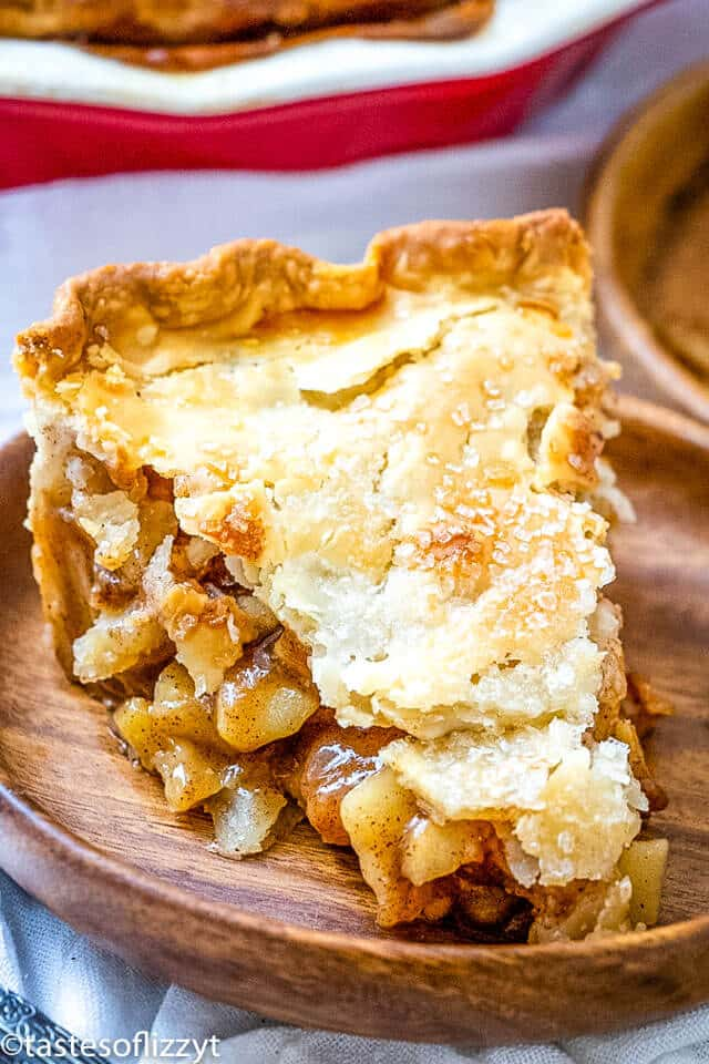 Homemade Apple Pie Recipe Hints For The Best Apple Pie