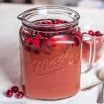 Easy cranberry punch recipe