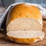 the best homemade wheat bread