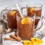 how to make russian tea