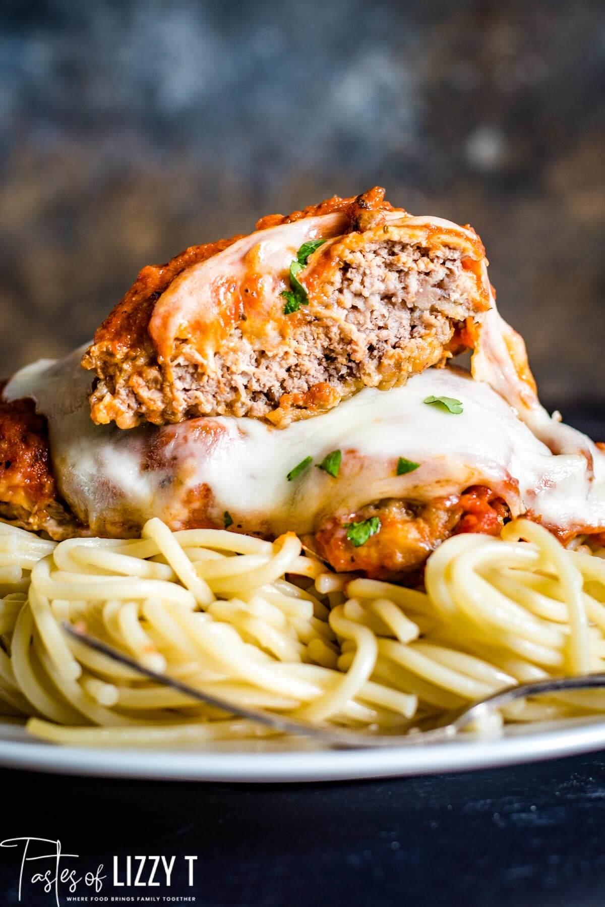 Cube Steak Parmesan In The Slow Cooker Easy Italian Dinner Recipe