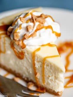 best creamy cheesecake
