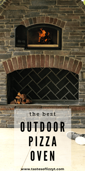 Learn all about Round Grove Products, manufacturers of beautiful fireplace and brick oven outdoor spaces. Wood-fired brick ovens are perfect for pizza, artisan bread, and yes even cinnamon rolls. via @tastesoflizzyt